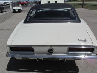 1967 Chevrolet Camaro RS SS Blanchard, Oklahoma 3