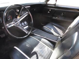 1967 Chevrolet Camaro RS SS 350 Blanchard, Oklahoma 4