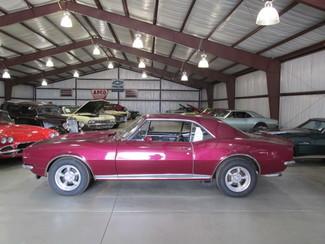 1967 Chevrolet Camaro Blanchard, Oklahoma 30