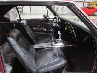 1967 Chevrolet Camaro Blanchard, Oklahoma 22