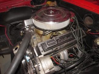 1967 Chevrolet Camaro Blanchard, Oklahoma 27