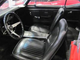 1967 Chevrolet Camaro Blanchard, Oklahoma 5