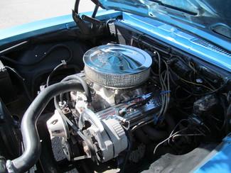 1967 Chevrolet Camaro Blanchard, Oklahoma 31