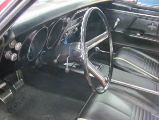 1967 Chevrolet Camaro Z28 (Clone) Blanchard, Oklahoma 13