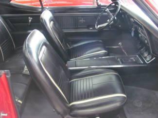 1967 Chevrolet Camaro Z28 (Clone) Blanchard, Oklahoma 3