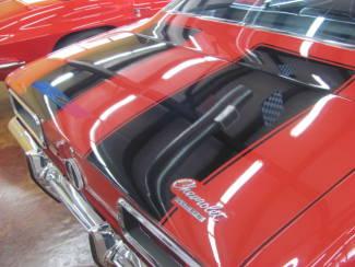1967 Chevrolet Camaro Z28 (Clone) Blanchard, Oklahoma 8