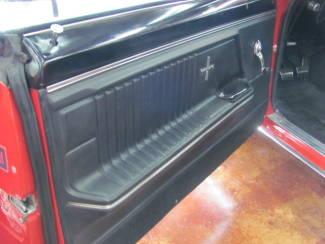 1967 Chevrolet Camaro Z28 (Clone) Blanchard, Oklahoma 10