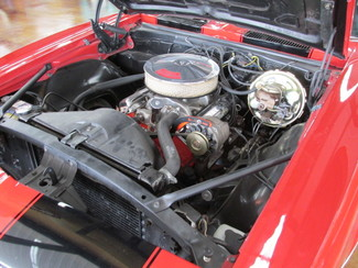 1967 Chevrolet Camaro Z28 (Clone) Blanchard, Oklahoma 21