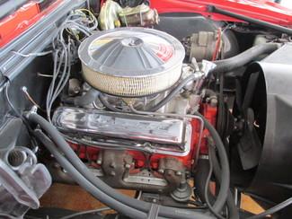 1967 Chevrolet Camaro Z28 (Clone) Blanchard, Oklahoma 23