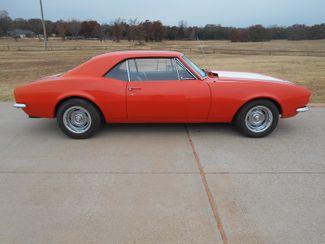 1967 Chevrolet Camaro Blanchard, Oklahoma 1