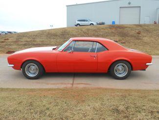 1967 Chevrolet Camaro Blanchard, Oklahoma