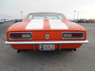 1967 Chevrolet Camaro Blanchard, Oklahoma 3