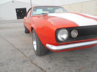 1967 Chevrolet Camaro Blanchard, Oklahoma 12