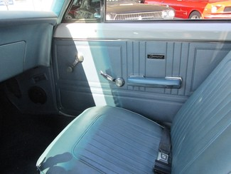 1967 Chevrolet CAMARO Blanchard, Oklahoma 19