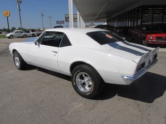 1967 Chevrolet CAMARO Blanchard, Oklahoma 6