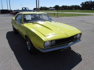 1967 Chevrolet Camaro Blanchard, Oklahoma 14