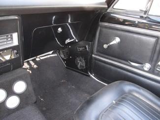 1967 Chevrolet Camaro Blanchard, Oklahoma 21