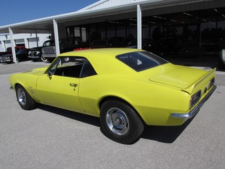 1967 Chevrolet Camaro Blanchard, Oklahoma 10