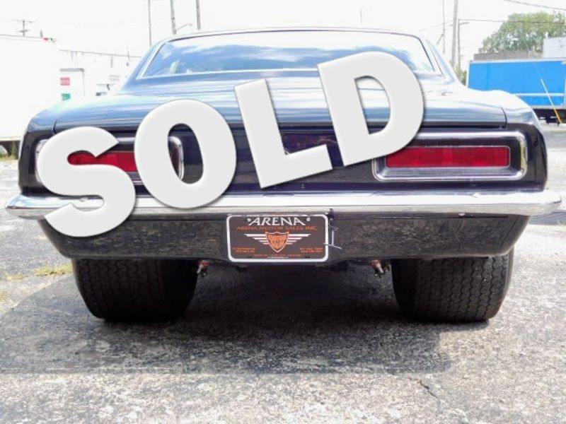 1967 Chevrolet CAMARO RS SS city Ohio Arena Motor Sales LLC