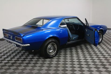 1967 Chevrolet CAMARO NUMBERS MATCHING 327/230V8 4 SPD | Denver, Colorado | Worldwide Vintage Autos in Denver, Colorado
