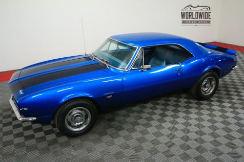 1967 Chevrolet CAMARO NUMBERS MATCHING 327/230V8 4 SPD | Denver, CO | Worldwide Vintage Autos in Denver, CO
