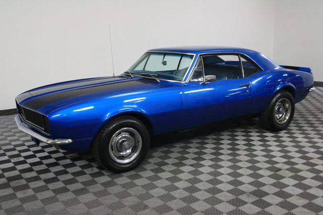 1967 Chevrolet CAMARO NUMBERS MATCHING 327/230V8 4 SPD | Denver, Colorado | Worldwide Vintage Autos