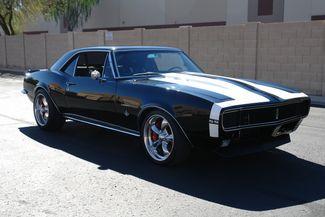 1967 Chevrolet Camaro Phoenix, AZ