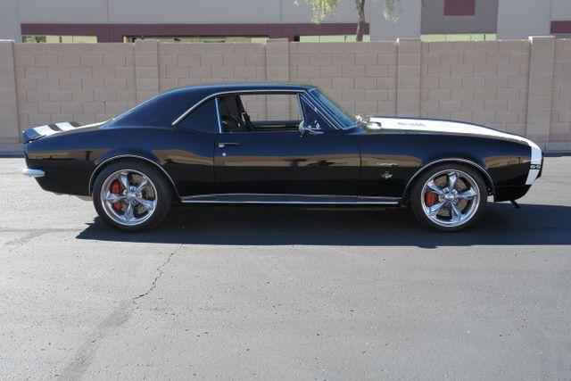 1967 Chevrolet Camaro Phoenix, AZ 1