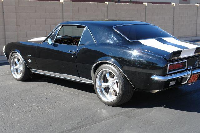 1967 Chevrolet Camaro Phoenix, AZ 15