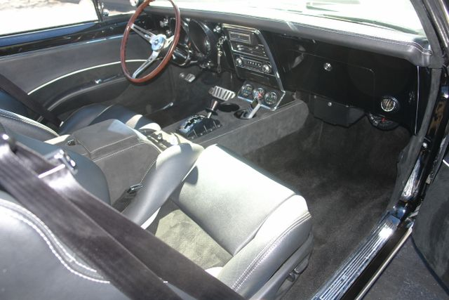 1967 Chevrolet Camaro Phoenix, AZ 25