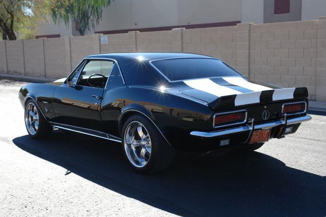 1967 Chevrolet Camaro Phoenix, AZ 3