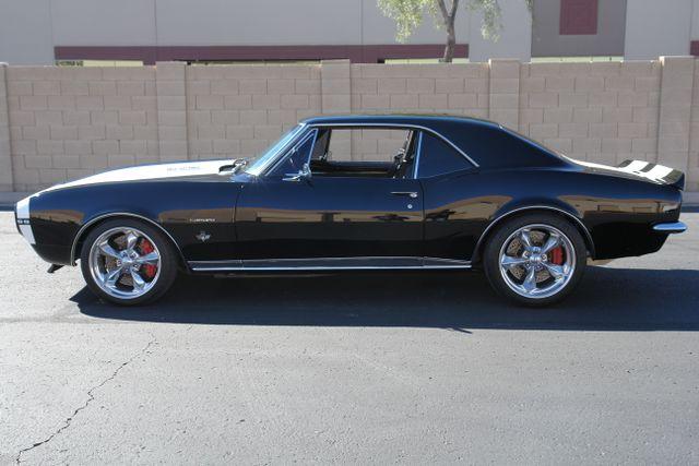 1967 Chevrolet Camaro Phoenix, AZ 4