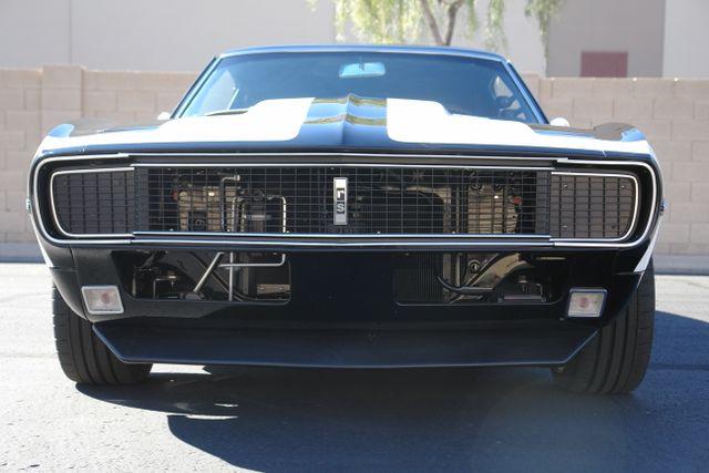 1967 Chevrolet Camaro Phoenix, AZ 7