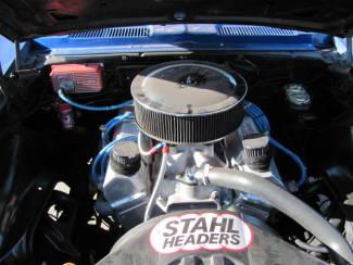 1967 Chevrolet Camaro RS Blanchard, Oklahoma 3