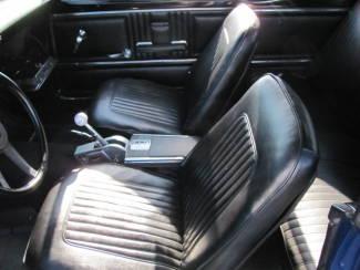 1967 Chevrolet Camaro RS Blanchard, Oklahoma 4