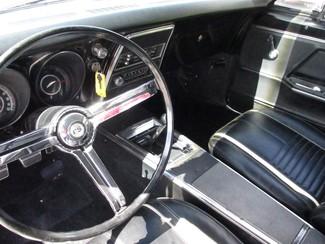 1967 Chevrolet Camaro RS Blanchard, Oklahoma 5
