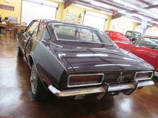 1967 Chevrolet Camaro RS Blanchard, Oklahoma 8