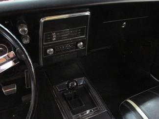 1967 Chevrolet Camaro RS Blanchard, Oklahoma 20