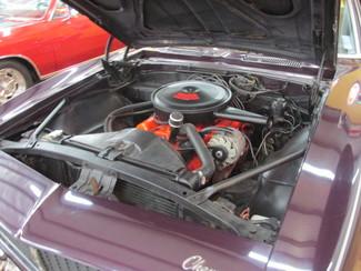 1967 Chevrolet Camaro RS Blanchard, Oklahoma 14