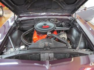1967 Chevrolet Camaro RS Blanchard, Oklahoma 16