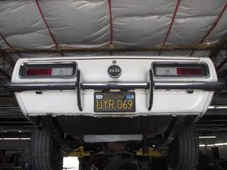 1967 Chevrolet Camaro SS 295HP 350 Blanchard, Oklahoma 23