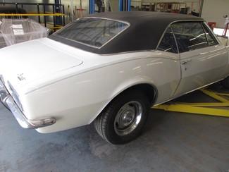 1967 Chevrolet Camaro SS 295HP 350 Blanchard, Oklahoma 7
