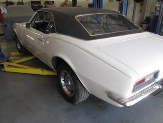 1967 Chevrolet Camaro SS 295HP 350 Blanchard, Oklahoma 10
