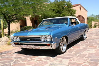 1967 Chevrolet Chevelle SS in Phoenix AZ