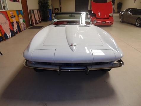 1967 Chevrolet CORVETTE CONVERTIBLE 327-350 hp | Grapevine, TX | Corvette Center Dallas in Grapevine, TX