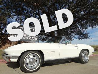 1967 Chevrolet Corvette in Dallas Texas