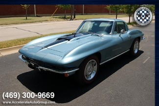 1967 Chevrolet Corvette 427/435HP- All #s match! in Garland