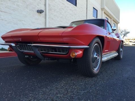 1967 Chevrolet Corvette Stingray | Lubbock, Texas | Classic Motor Cars in Lubbock, Texas