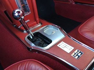 1967 Chevrolet Corvette Stingray in Lubbock, Texas