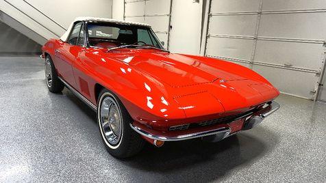 1967 Chevrolet Corvette  | Lubbock, Texas | Classic Motor Cars in Lubbock, Texas